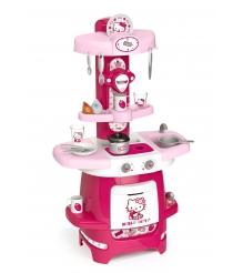 Детская кухня Smoby Hello Kitty 24087