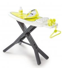 Игрушка для уборки Гладильная доска с утюгом Tefal Smoby 24088...