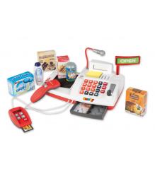 Игрушка для супермаркета Касса Smoby 24091
