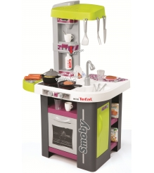 Детская кухня игровая Smoby Studio BBQ Tefal 311001