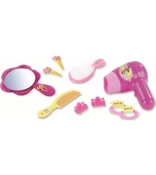 Игровой набор парикмахера Smoby Принцессы Диснея 24229...