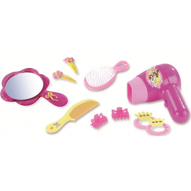 Игровой набор парикмахера Smoby Принцессы Диснея 24229