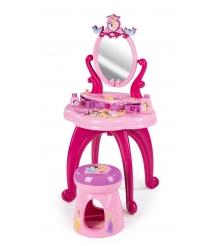 Детский столик и стульчик Студия Красоты Принцессы Диснея Smoby 24232...
