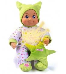 Интерактивная кукла Smoby Minikiss Dodo 160174