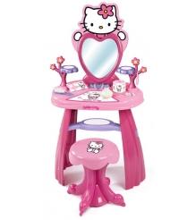 Детский столик и стульчик Smoby Hello Kitty со стульчиком 24644