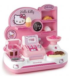 Игрушка для супермаркета Мини магазин Smoby Hello Kitty 24778...