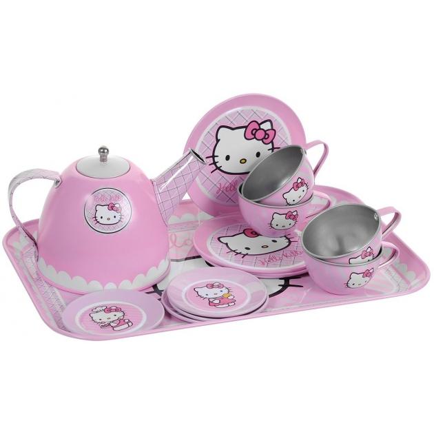 Набор посудки Smoby 24783