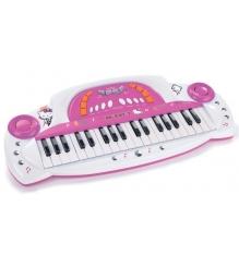 Игрушка Синтезатор Smoby Hello Kitty 27298