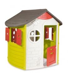 Детский домик Smoby Jura 310263