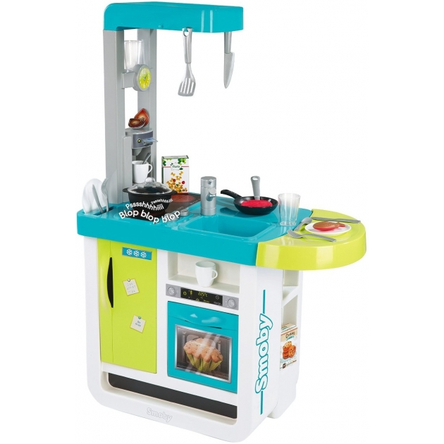Детская кухня Smoby Cherry 310900