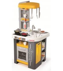 Детская кухня электронная Smoby Tefal Studio 311000