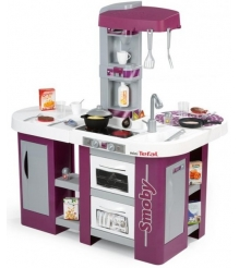 Детская кухня Smoby Tefal Studio XL 311005