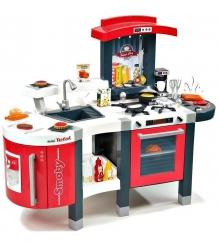 Детская кухня Smoby Tefal Super Chef 311300