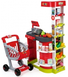 Игрушка для супермаркета Smoby City Shop 350204