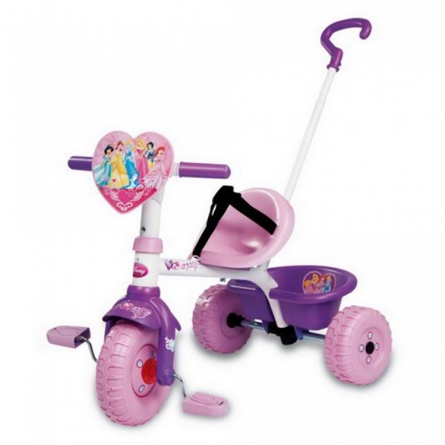 Трехколесный детский велосипед Smoby 444144