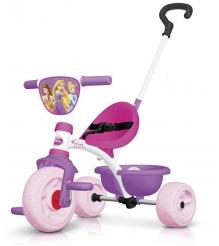 Трехколесный детский велосипед Smoby Be Move Princess 444190...