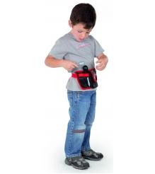 Детский набор инструментов в сумочке Тачки Smoby 500181