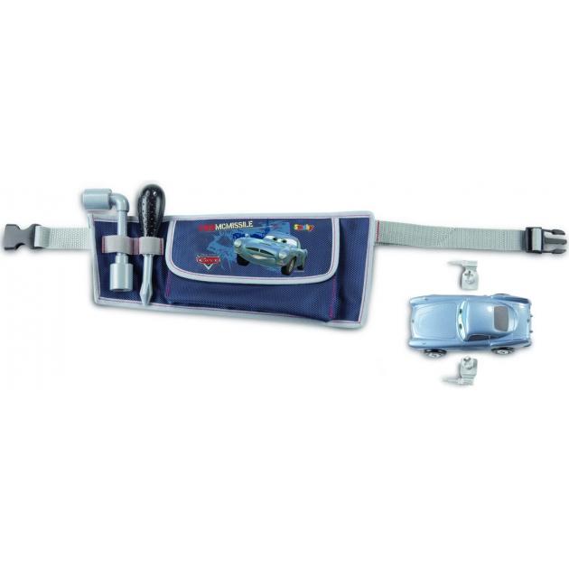 Детская сумочка на пояс с инструментами Smoby Финн 500190