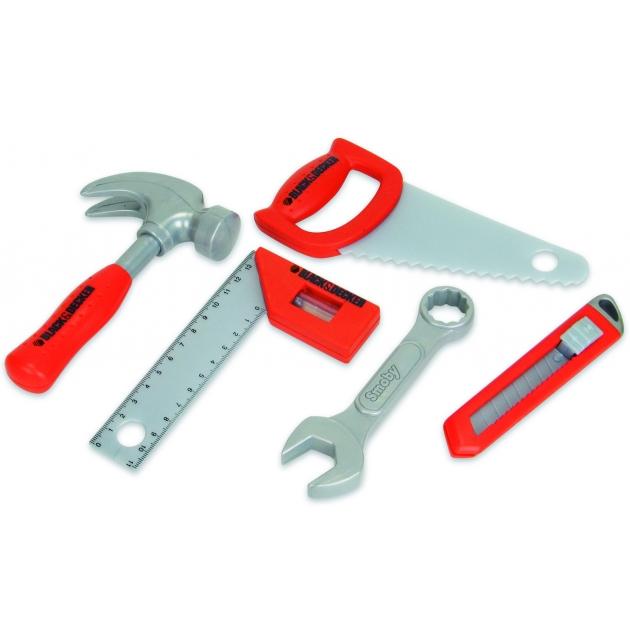 Набор инструментов Smoby BD 500234