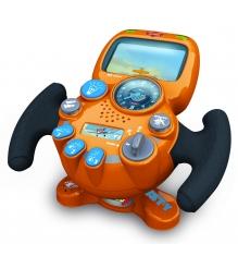 Игровой штурвал Smoby Самолеты 500264