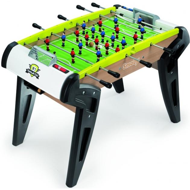 Настольный футбол Smoby Эволюция №1 620300