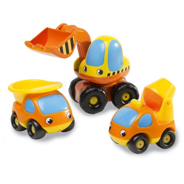 Детская машинка Smoby 211036