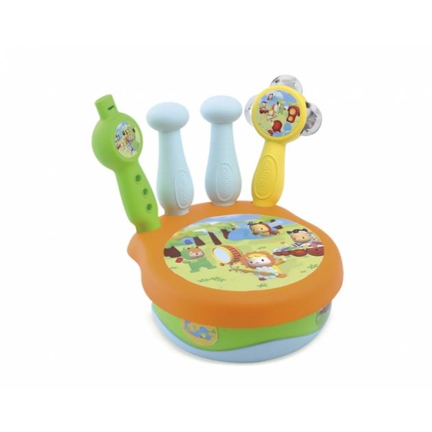 Игрушка музыкальные инструменты Smoby 211125