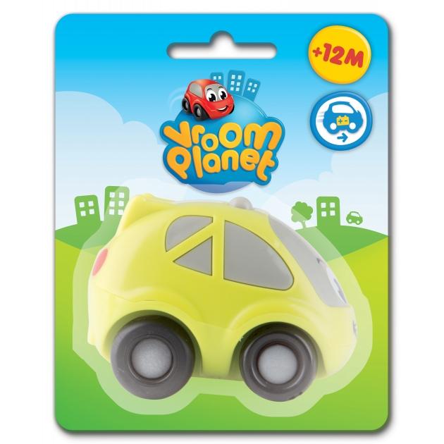 Детская машинка Smoby Vroom Planet 211287