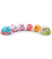 Детская машинка Smoby Animal Planet 211352