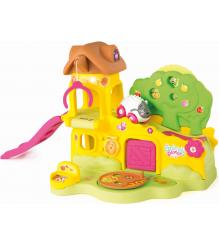Музыкальная игрушка Smoby Animal Planet Моя маленькая ферма 211397
