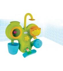 Игровой развивающий центр для ванны Smoby Cotoons 211421...