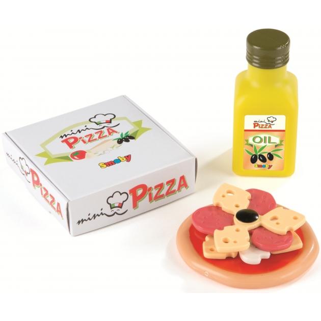 Мини пицца Smoby 24004