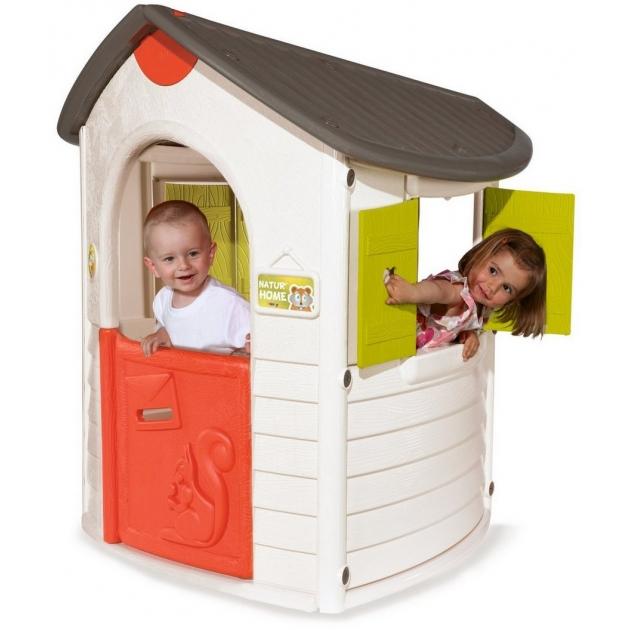 Детский домик Smoby 310047