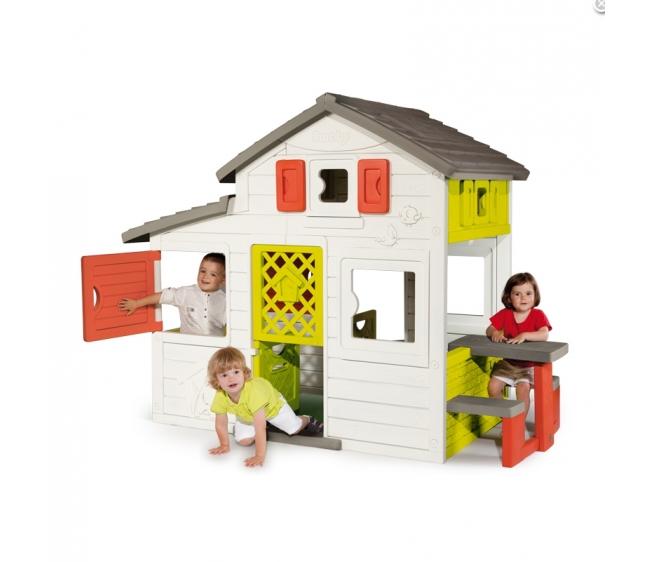Домик для дачи для дома - 34