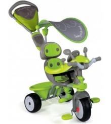 Трехколесный детский велосипед Smoby Baby driver confort Paris 434110