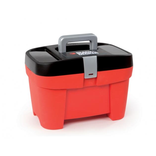 Детская мастерская Набор инструментов в ящике BD Smoby 500064