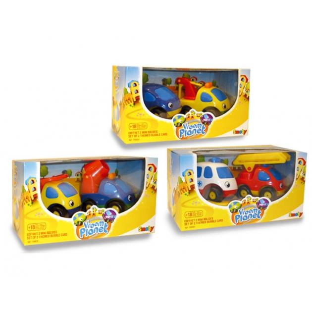 Детская машинка Smoby 750031