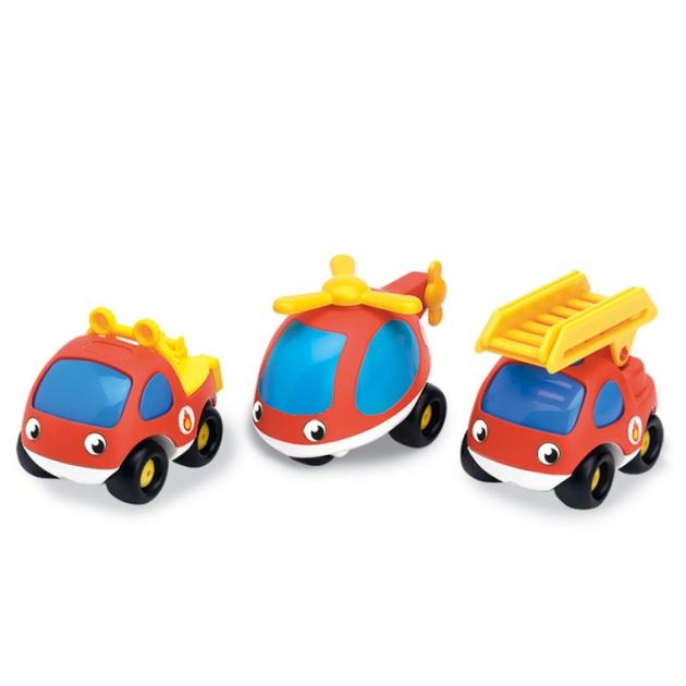 Детская машинка Smoby 750032