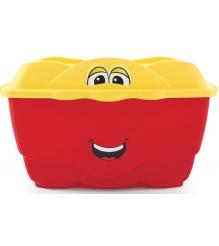 Веселый контейнер для игрушек Step 2 на 128 литров 420304