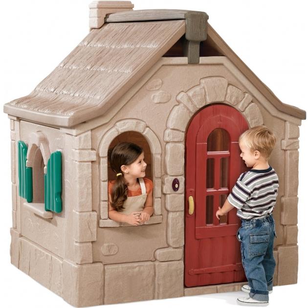Детский домик Step 2 Сказочный коттедж 795900