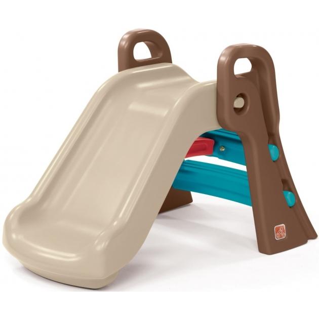 Детская горка Step 2 Малыш 815500