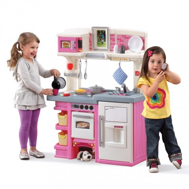 Детская кухня Step 2 Твори и играй 821700