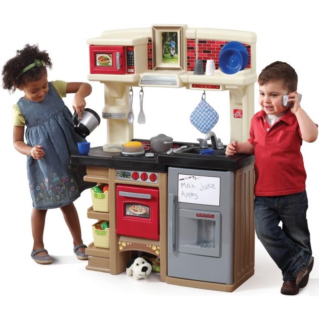 Детская кухня Step 2 Твори и играй II 838900