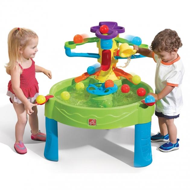 Столик для игр с водой Три в одном Step 2 840000