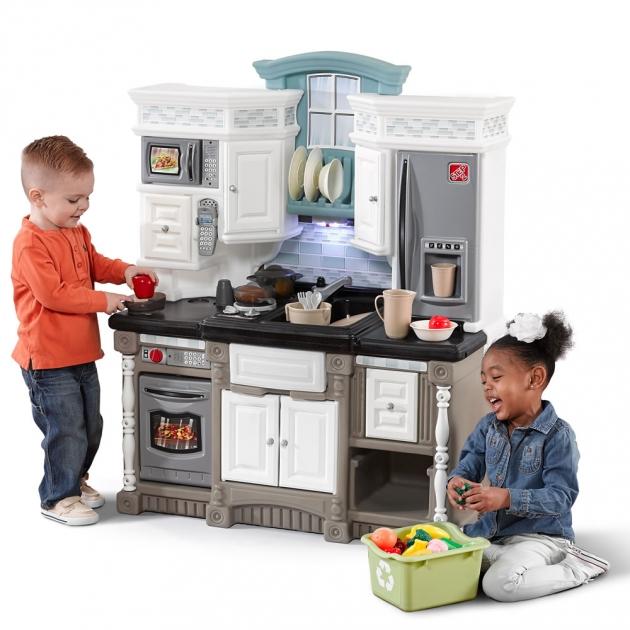 Детская кухня Step 2 Мечта 2 852100
