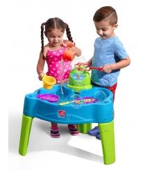 Столик для игр с водой Волшебные пузыри Step 2 861900...