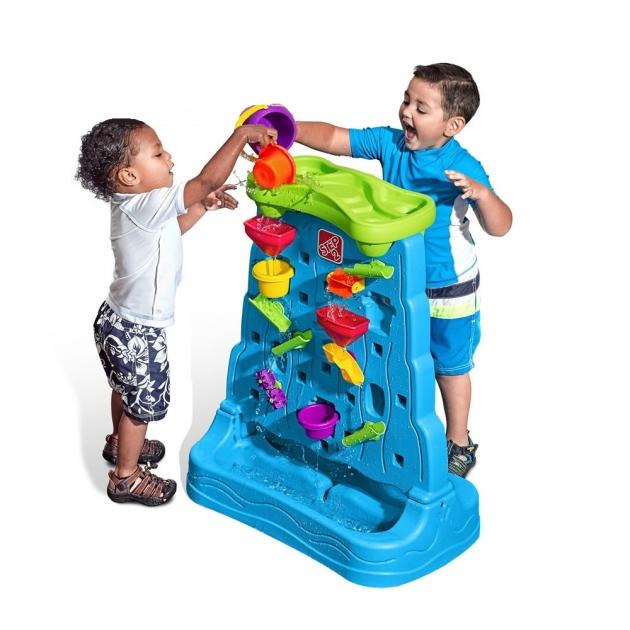 Столик для игр с водой Водный лабиринт Step 2 862100