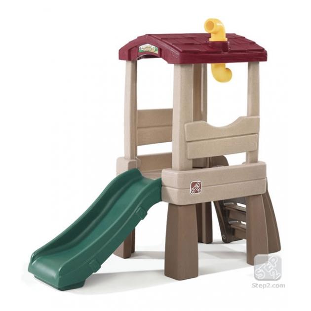 Горка детская пластиковая Step 2 Перископ 776900