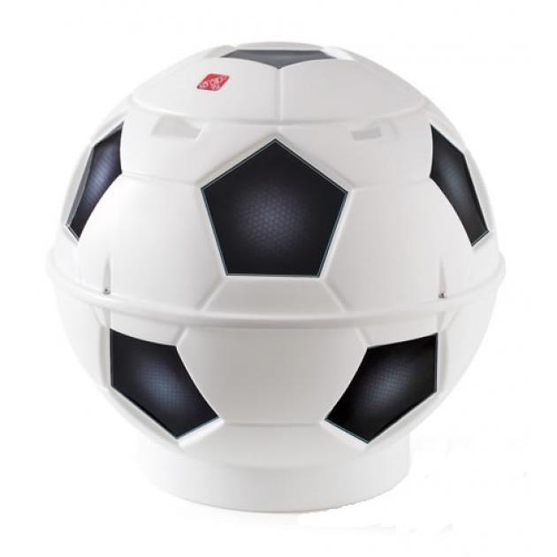 Ящик комод для игрушек Step 2 Футбольный Мяч 824100