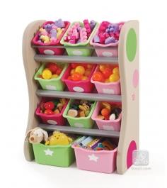 Ящик комод для игрушек Step 2 827400